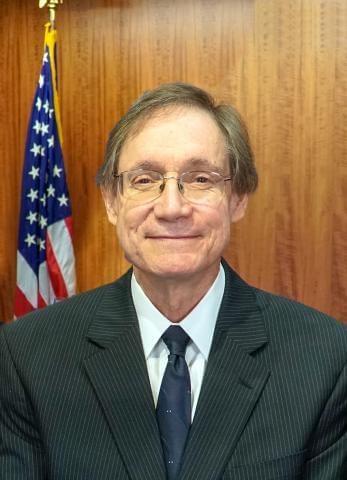 Robert S. Adler, Commissioner and Acting Chairman of the United States Consumer Product Safety Commission (U.S. CPSC)