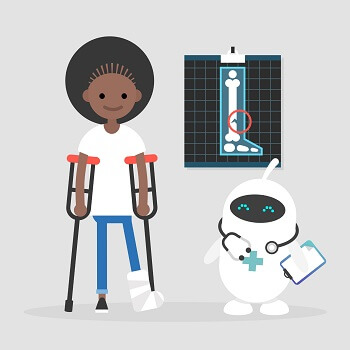 Radiologytosize