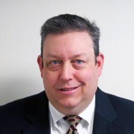 Headshot of Joe Tretler.