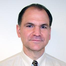 Headshot of Mike Petosa.