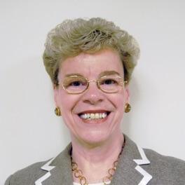 Headshot of Fran Schrotter.